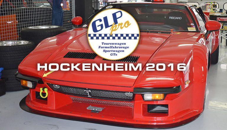 GLPpro Hockenheim